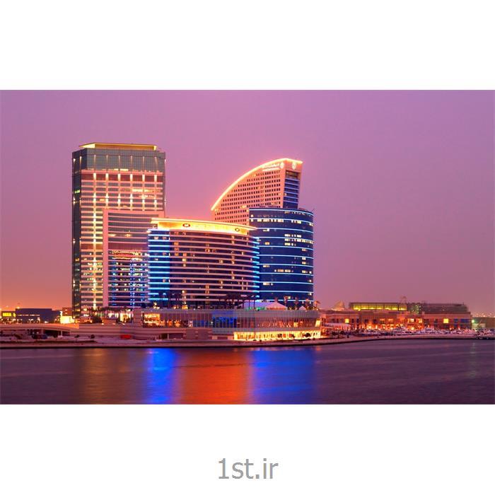 تور 6 روزه امارات با هتل Crowne Plaza