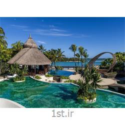 تور موریس نوروز 96 با هتل Shangri la le Tousserok Resort & Spa