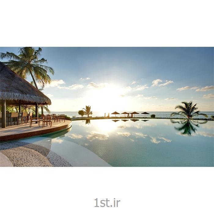 تور مالدیو 7 روز و 6 شب 31oct در هتل 5ستاره