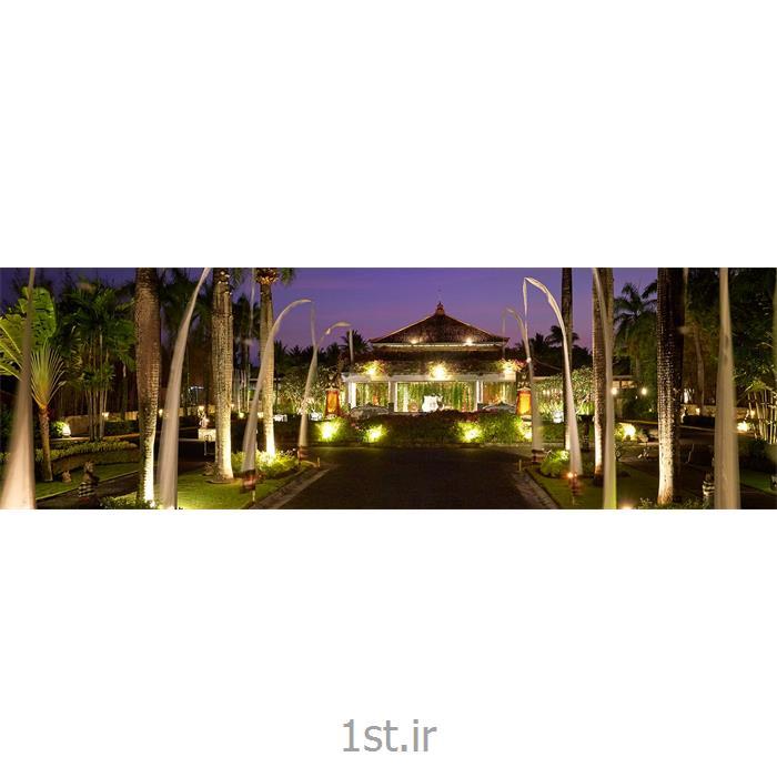 تور 9 شب بالی نوروز 96 با هتل *Melia Bali Resort 5