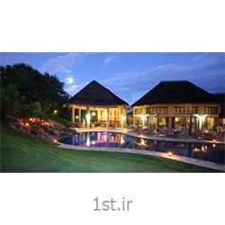 تور 12 روز آفریقای جنوبی نوروز 96 با هتل Ivory Tree Game Lodge