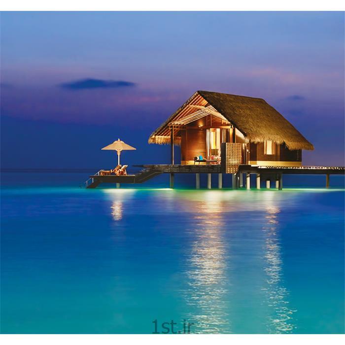 عکس تورهای خارجیتور 7 روزه مالدیو با هتل One & Only
