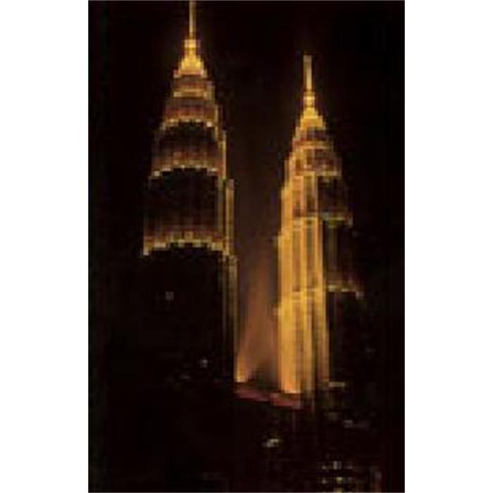 تور 9 شب مالزی ویژه نوروز 94( 6 شب کوالالامپور، 3 شب سنگاپور)