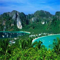 تور 8 روزه تایلند (4 شب بانکوک + 3 شب ساموئی)