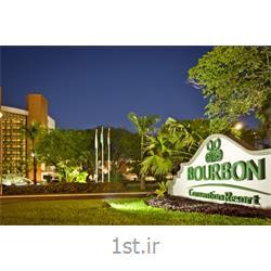 عکس تورهای خارجیتور نوروز 96 برزیل با هتل Bourbon Cataratas Convention & Spa Resort