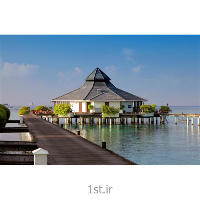 تور 7 روزه مالدیو با هتل Sun Island Resort<