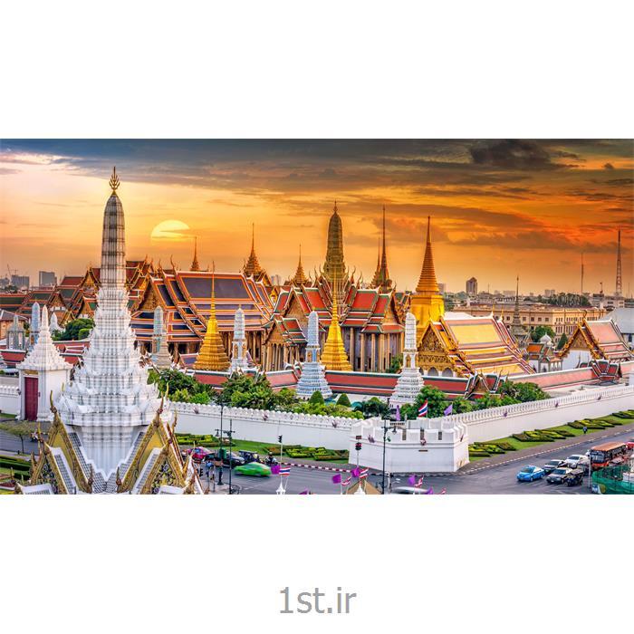 تور 7 شب سامویی بانکوک تایلند 97 با پروازقطر ایرویز