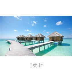 تور 7 روزه مالدیو نوروز 1396