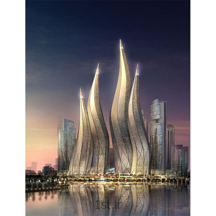 عکس تورهای خارجیتور 3 شب امارات 96