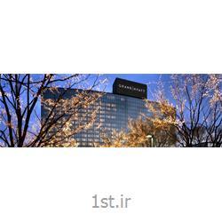عکس تورهای خارجیتور کره جنوبی نوروز 96 با هتل Grand Hyatt