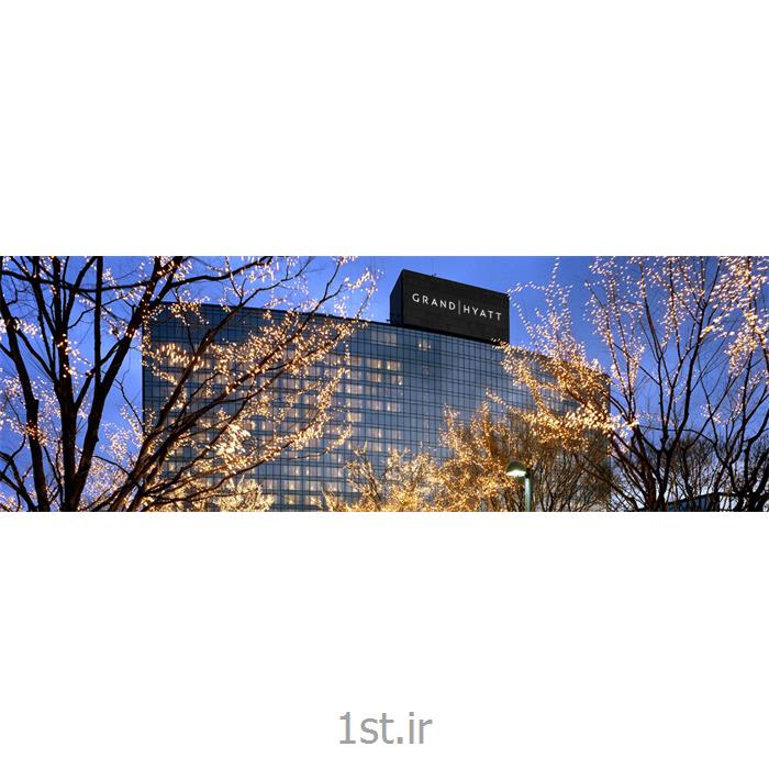 تور کره جنوبی نوروز 96 با هتل Grand Hyatt