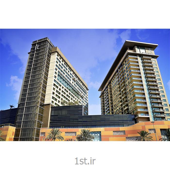 تور 6 روزه امارات با هتل Al Ghurair Rayhaan By Rotana