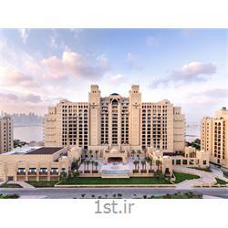 تور 6 روزه امارات با هتل Fairmont The Palm