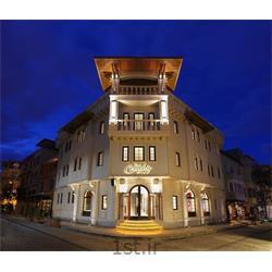 تور 7 روز استانبول با هتل Biz Cevahir