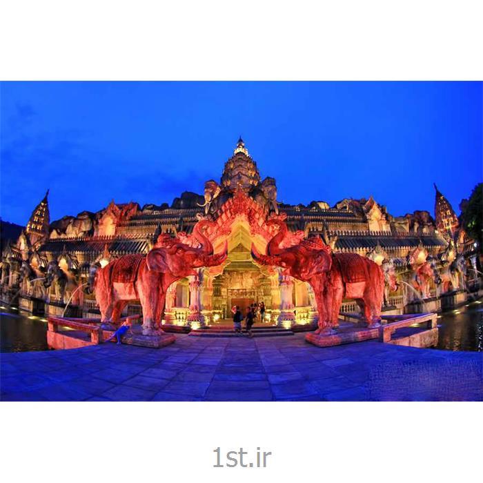 تور 7 شب پوکت سامویی تایلند 97 با پرواز قطر ایرویز