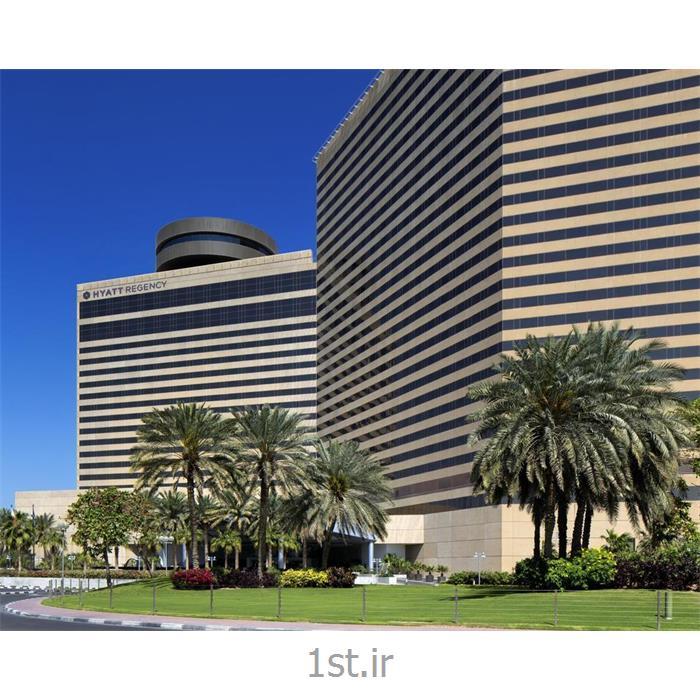 تور 6 روزه امارات با هتل Hyatt Regency