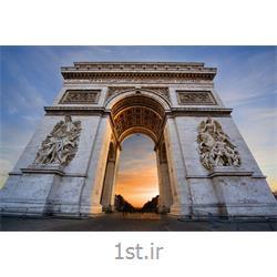 تور 11 شب رم و پاریس و بارسلونا 97