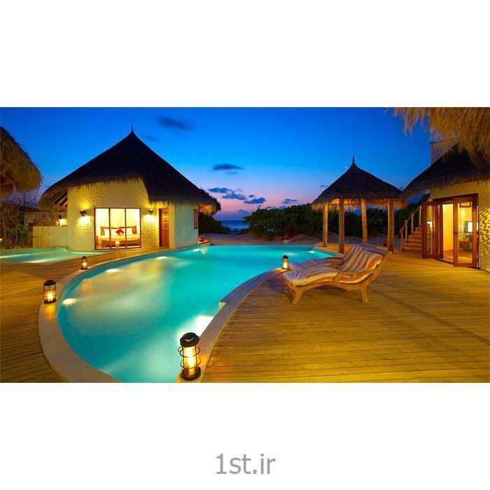 تور 7 روزه مالدیو با هتل Hideaway<