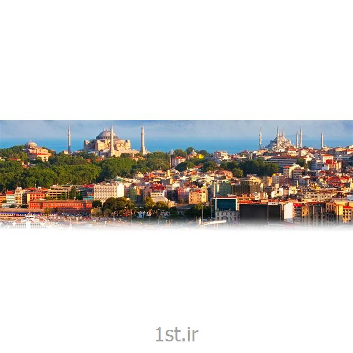 عکس تورهای خارجیتور 7 روزه استانبول نوروز 1396