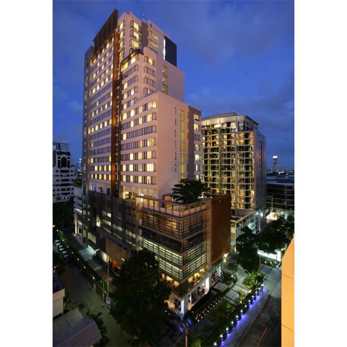 عکس تورهای خارجیتور نوروز 96 تایلند با هتل Aetas bangkok
