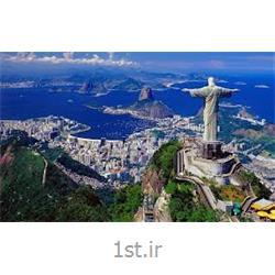 عکس تورهای خارجیتور 10 روزه برزیل ویژه نوروز 1394