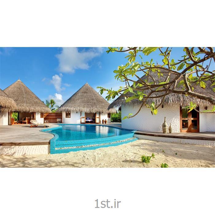 عکس تورهای خارجیتور 7 روزه مالدیو با هتل Conrad