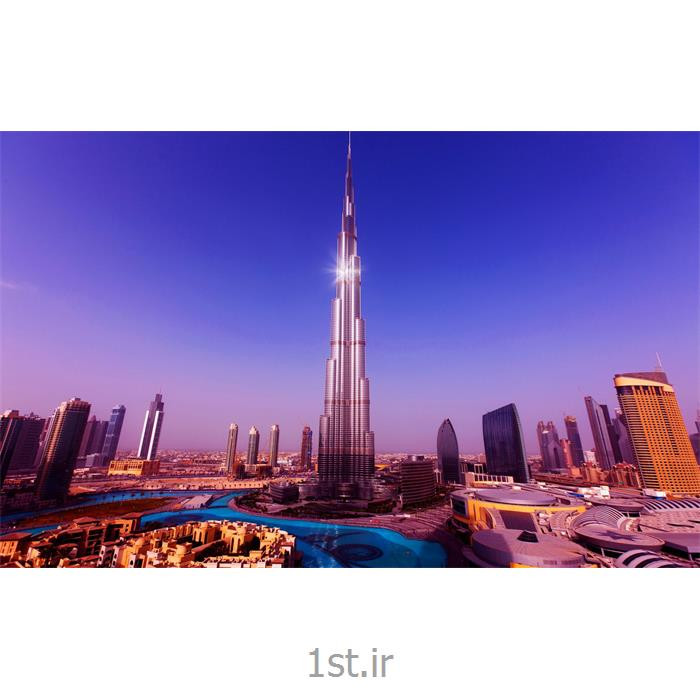 تور 3 شب امارات 96<