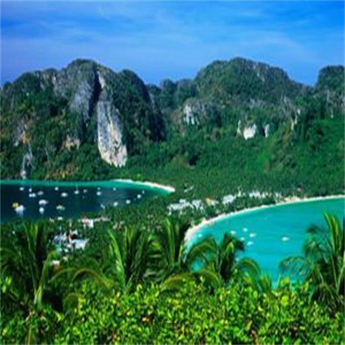 تور تایلند 8 روز ساموئی ویژه نوروز