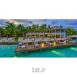 عکس تورهای خارجیتور 7 روزه نوروز 96 مالدیو با هتل Kurumba