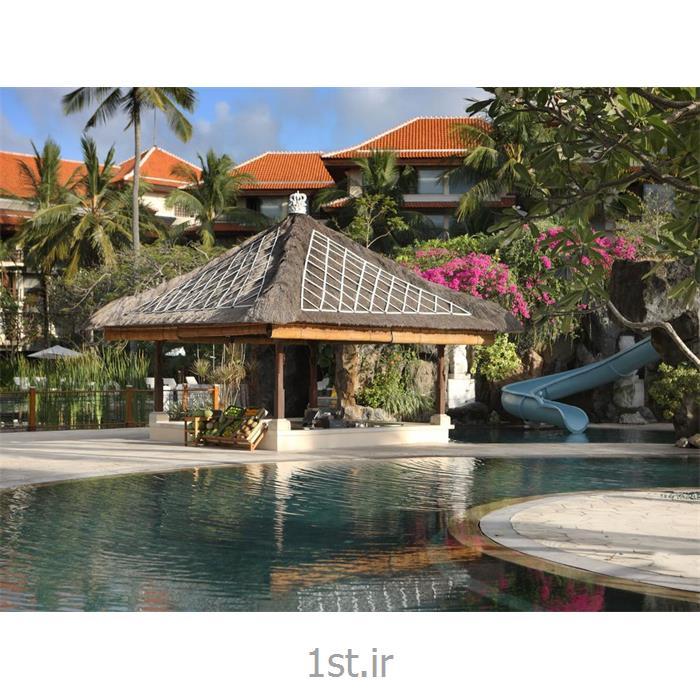 تور 9 شب بالی نوروز 96 با هتل *5 Westin Resort Nusa Dua