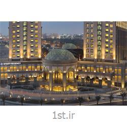 عکس تورهای خارجیتور 6 روزه امارات با هتل Hyatt Regency Dubai Creek Heights