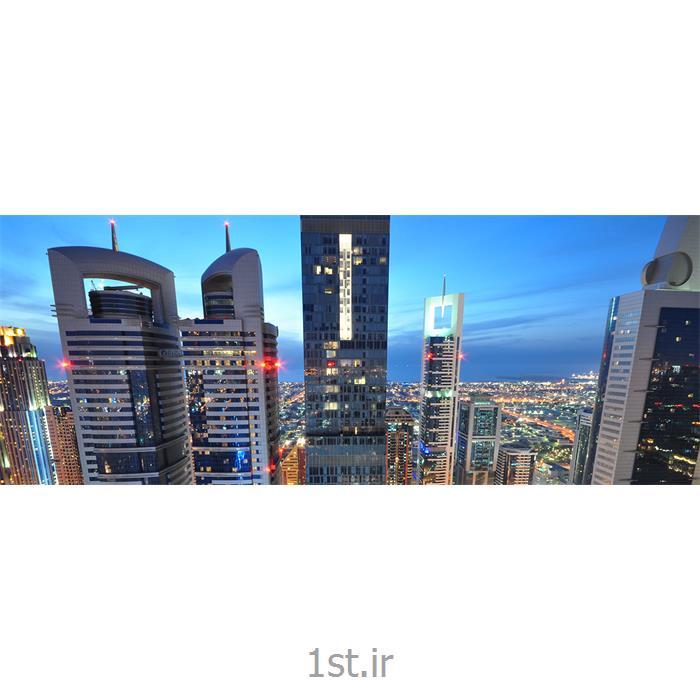 عکس تورهای خارجیتور 6 روزه امارات با هتل Warwick