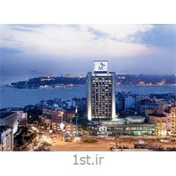 عکس تورهای خارجیتور 7 روزه استانبول با هتل The Marmara