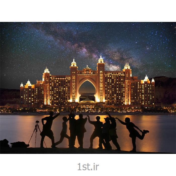 تور 5 شب دبی ویژه 97 با پرواز هواپیمایی امارات