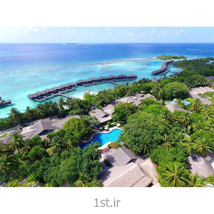 تور 7 روزه مالدیو با هتل Shangri La's Villingilli Resort and Spa
