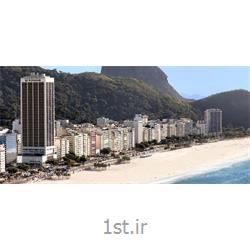عکس تورهای خارجیتور نوروز 96 برزیل با هتل Windsor Atlantica