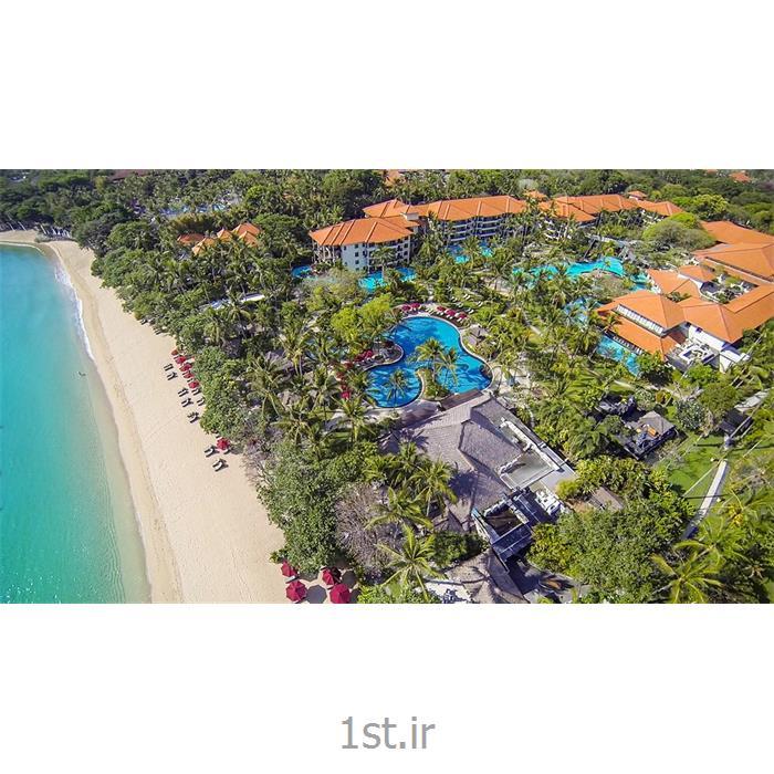 تور 9 شب بالی با هتل The Laguana Luxury Resort Nusa Dua