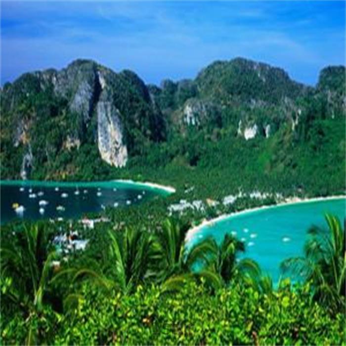 تور 8 روزه تایلند ویژه نوروز (7 شب پوکت)