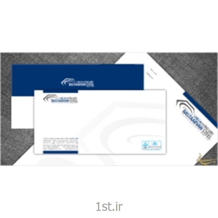 چاپ پاکت در سایز A5 ،  A4  ، A3 و دلخواه