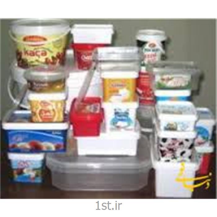 ظروف پلاستیکی جهت نگه داری مواد غذایی
