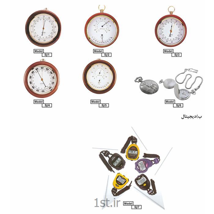 عکس ساعت جیبیساعت جیبی تبلیغاتی