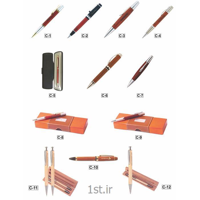 عکس سایر خودکارهاتولید خودکار چوبی