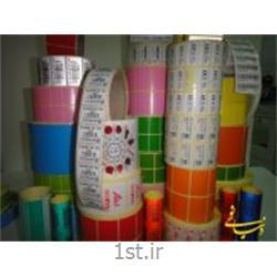 چاپ لیبل PVC ( برچسب PVC )