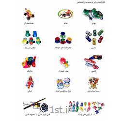 عکس سایر اسباب بازی و سرگرمی هاهدایای تبلیغاتی ویژه کودکان