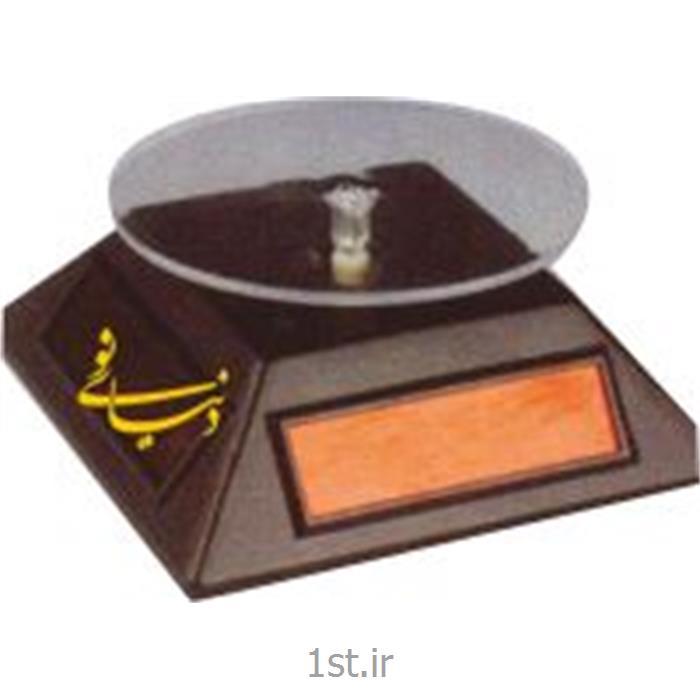 عکس سایر تجهیزات مرتبط با تبلیغاتاستند رومیزی ( ویترینی ) ترکیبی
