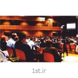 عکس سایر تجهیزات مرتبط با تبلیغاتبرگزاری نمایشگاه ، سمینار ، کنفرانس و کنسرت