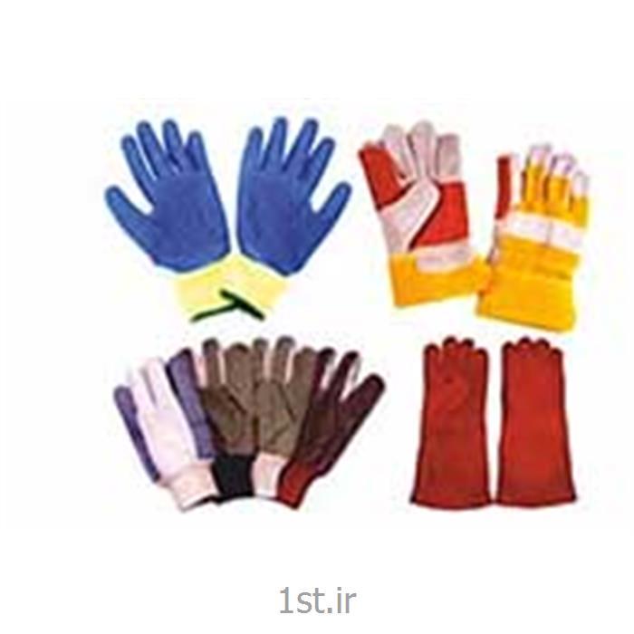 دستکش کار تبلیغاتی