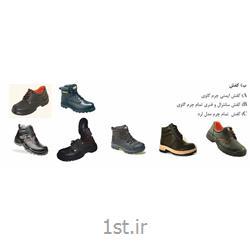 کفش و کاور کفش تبلیغاتی