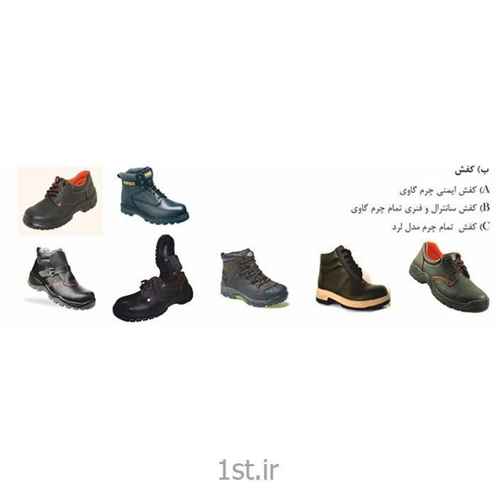 عکس سایر کفش هاکفش و کاور کفش تبلیغاتی