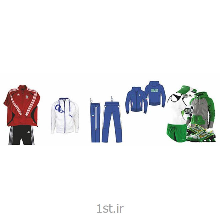 عکس سایرلباس ورزشیلباس ورزشی تبلیغاتی